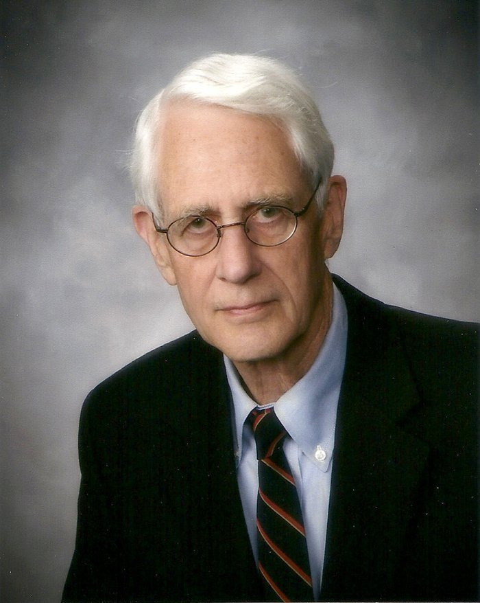 James L. Magavern