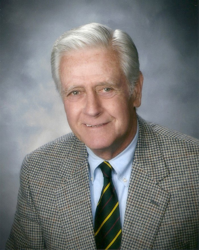 William J. Magavern, II
